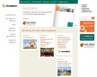 Bild Gundlach GmbH & Co. Bauunternehmen und Bauträger