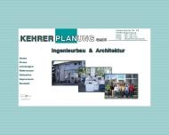 Bild Kehrer Planung GmbH