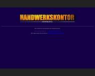 Bild Webseite Marcus Hücker und Thorsten Kösling Hamburg