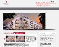 Bild Webseite Krieger + Schramm Kefferhausen