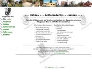 Bild Webseite  Adlkofen