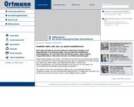 Bild Ortmann GmbH