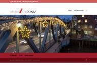 Bild Ebeling Licht GmbH Lichttechnik u.-dekoration Deutschland u. Westeuropa
