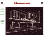 Bild Verwaltungsgesellschaft Lichthaus am Schloß Schumann & Ehlers mbH