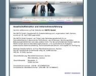 Bild INSTO Gesellschaft für Ärztefortbildung u. -organisation mbH