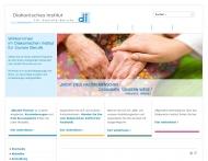 Bild Diakonisches Institut für Soziale Berufe Berufsfachschule für Altenpflege