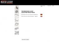 Bild Ruco Licht GmbH