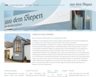 Bild Bestattungshaus aus dem Siepen GmbH
