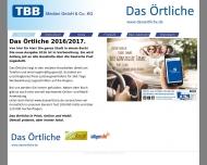 Bild Baden-Badener Bestattungsunternehmen Karl Mechler