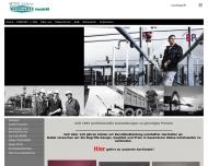 Bild Bernartz GmbH Verkauf von Berufsbekleidung