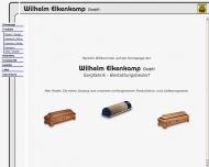 Bild Wilhelm Elkenkamp GmbH