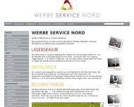 Bild Webseite  Neumünster