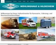 Bild Mühlinghaus & Hildesheim GmbH. & Co. KG