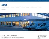 Bild Hermann Asal GmbH Baubeschlaghandel