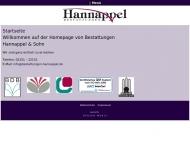 Bild Hannappel Hermann & Sohn Beerdigungsinstitut