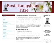 Bild Bestattungshaus Evelyn Titze