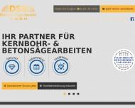Bild DSS Diamant-Säge-Service GmbH