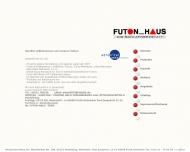 Bild Futon-Haus