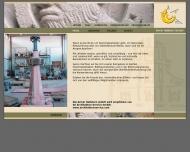 Website Hellstern Armin