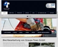 Bild Graupe-Tews GmbH