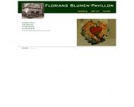 Bild Webseite Florians München