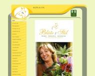 Bild Blumen Blüte & Stil Inh. Susanne Gill-Eckelt Blumenfachgeschäft