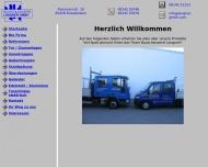 Bild Bauschlosserei Langner GmbH