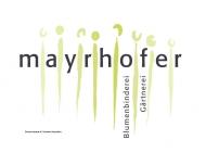 Bild Blumen Mayrhofer