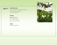 Bild Webseite  Friedrichshafen