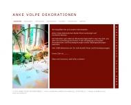 Bild Volpe Anke Dekorationsservice