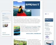 Bild Kanu-Witt