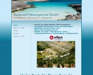 Bild Bootswerft Neuengamme GmbH