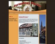 Bild Webseite Uwe Classe Tangerhütte