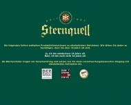 Bild Sternquell-Brauerei GmbH Brauerei