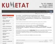 Bild Kumetat E. GmbH