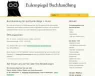 Bild Eulenspiegel Buchhandlung Reiner Grabe e.K.