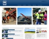 Bild GAB Ges. zur Aufbereitung von Baustoffen mbH