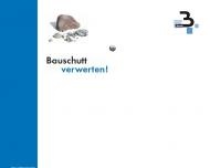 Bild BAVAK Bauschutt- u. Holz-Verwertungs-Anlage KA GmbH