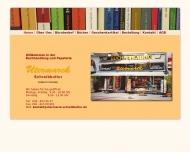 Website Utermarck Lore Bürobedarfsfachhandel - Utermarck