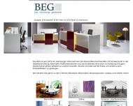 Bild BEG Büroeinrichtungsgesellschaft mbH & Co. KG Büromöbel