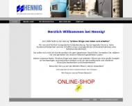 Bild Emil Hennig GmbH