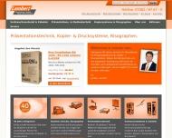 Bild Webseite  Ilsfeld