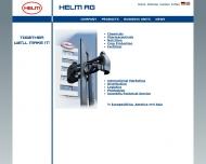 Bild Helm Medical GmbH Pharmazeutische Erzeugnisse