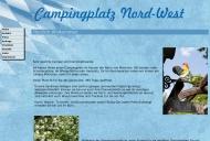 Bild Webseite Campingplatz Nord-West München
