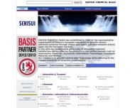 Bild Sekisui Chemical GmbH