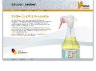 Bild TUGA Chemie GmbH