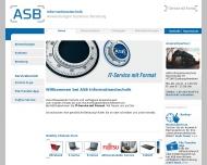 Bild ASB Informationstechnik GmbH