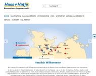 Bild Hass + Hatje GmbH Baustoffzentrum