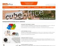 Bild cubeoffice GmbH & Co.KG