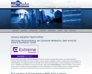 Bild Bell Computer Netzwerke GmbH IT-Lösungen